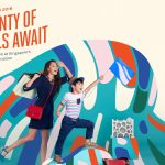 VivoCity has exciting new promos for all mallgoers from now until June 24