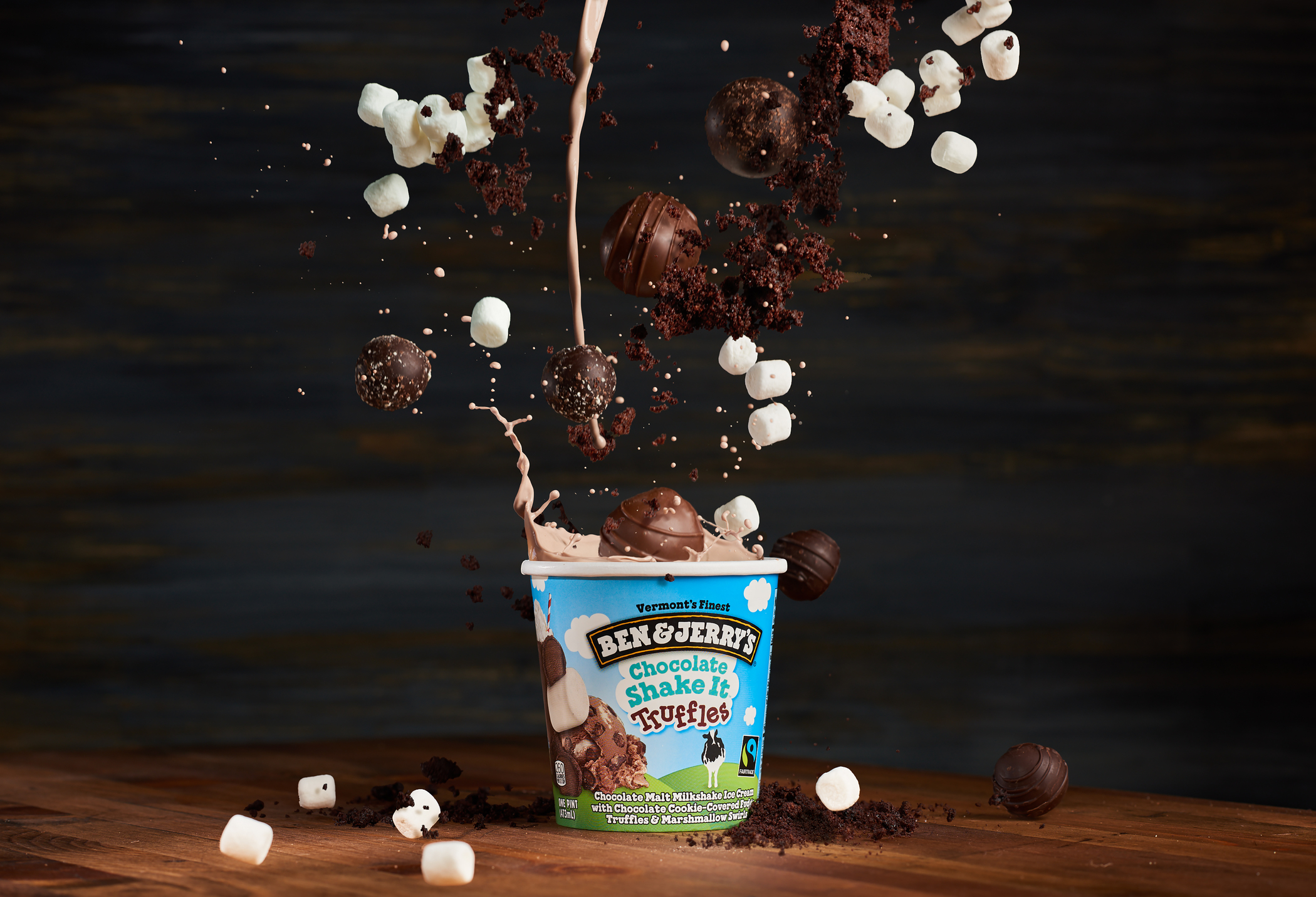 Ben & Jerry's presents its first ever Scoopitiam and 2 new ice cream flavours! - Alvinology