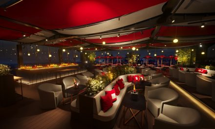 CÉ LA VI and The Kingsbury are jointly launching a new restaurant and lounge concept in Colombo