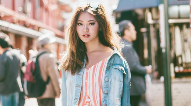 Influencer Christabel Chua aka Bellywellyjelly rallies sexual harassment victims