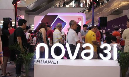 Over 1,000 HUAWEI nova 3i phones sold within an hour on first day of sale