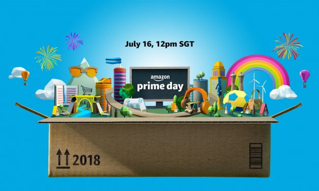 Amazon Prime Day 2018 goes live July 16, free games and 20% off all AmazonBasics starts now