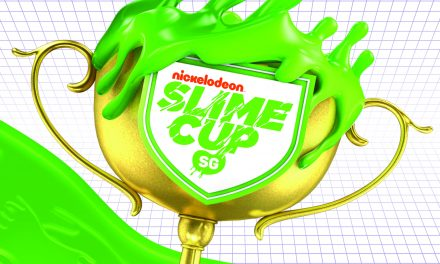 Nickelodeon's Slime Cup SG is back for the 6th year running