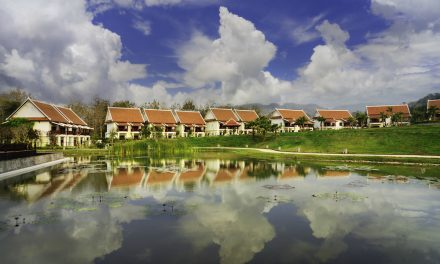 Pullman opens its first hotel in Luang Prabang, Laos!