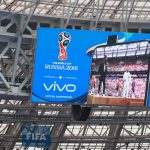 Vivo is the First FIFA World Cup Sponsor to Join the Music Performance