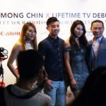 Singaporean influencer gets own TV show 'Who Runs the World with Mong Chin'