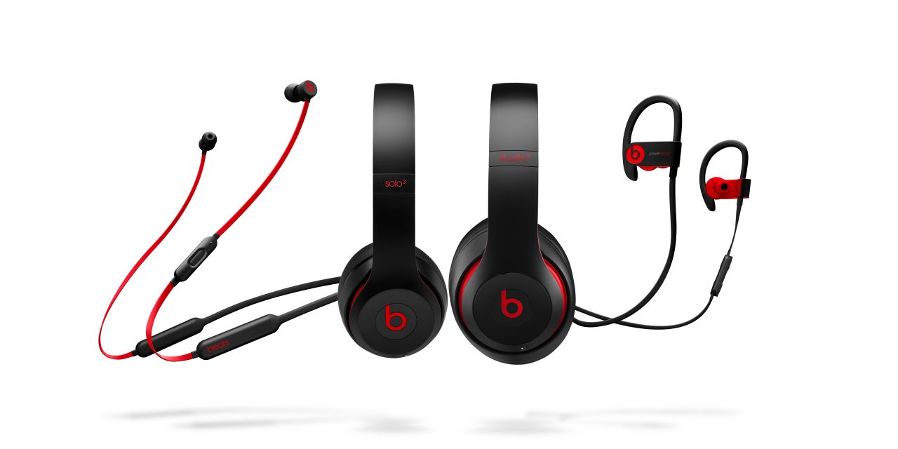 Beats Proudly Launches its 10th Year Anniversary Beats Decade Collection in Singapore