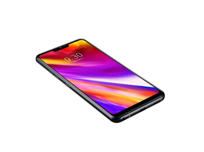 Purchase the LG G7+ ThinQ and get a free LG Smart TV or IT accessories - Alvinology