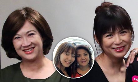 Media lawyer: Hong Huifang may be in more trouble than Pan Ling Ling if Julie Tan sues