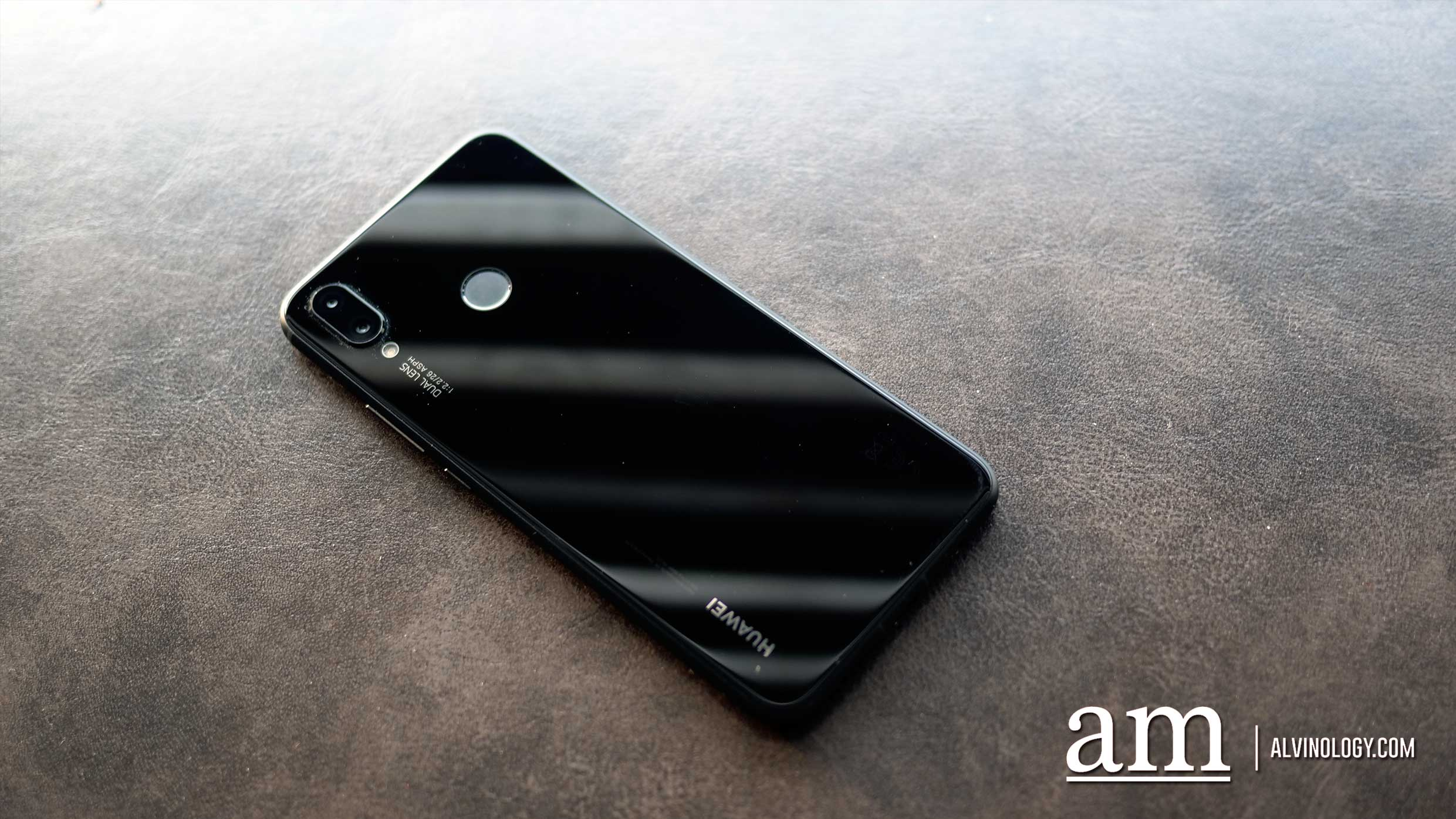 New HUAWEI nova 3i - a mid-range smartphone for the selfie generation - Alvinology