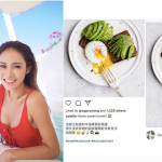 Model-influencer Sadelle Yeung is Hong Kong's Daryl Aiden Yow