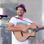 Jason Mraz is performing in Singapore (his only stop in Asia) this October!