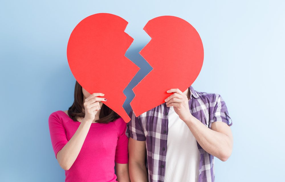 Understanding the Divorce Process in Singapore