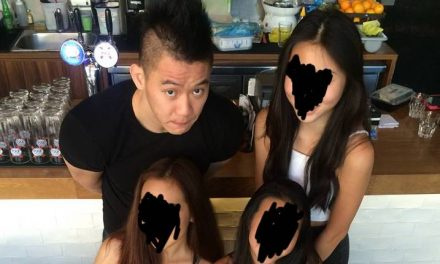 Lai Wee Kiat could be the new Eden Ang, thanks to Xiaxue and Dee Kosh