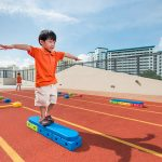 Enrol Your Child In NTUC First Campus' My First Skool For a Valuable Outdoor Play and Learn Experience
