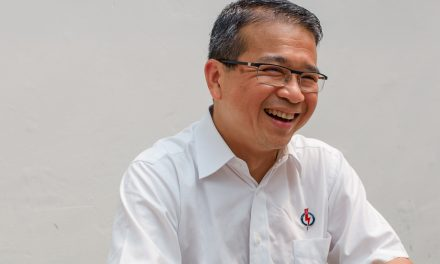 Thanks to ESM Goh, our respect for Minister Edwin Tong went up several notches