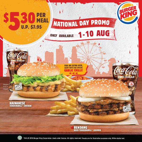 53 deals for 53rd Singapore National Day - Alvinology