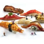 Genki Sushi to give away 100 orders of their 5-piece sushi for the Junction 8 branch opening on August 17