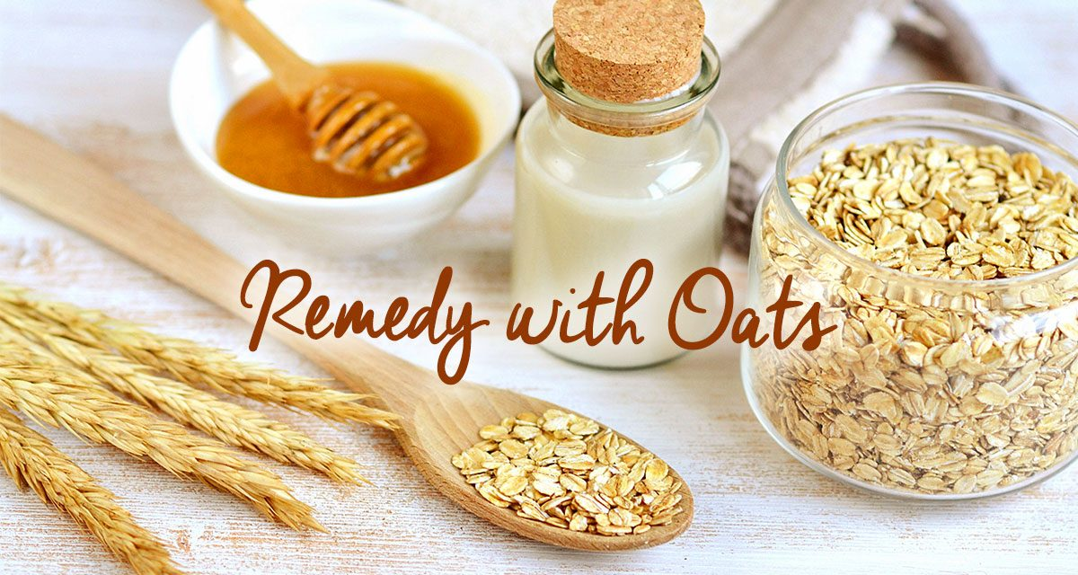 7 Reasons Why Every Family Needs Oatmeal In The Kitchen