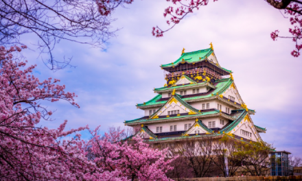 Last day to score airfare tickets to Japan via Vietjet for as little as $0