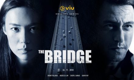 "HBO Asia Partners with Viu on Viu Original ""The Bridge"""