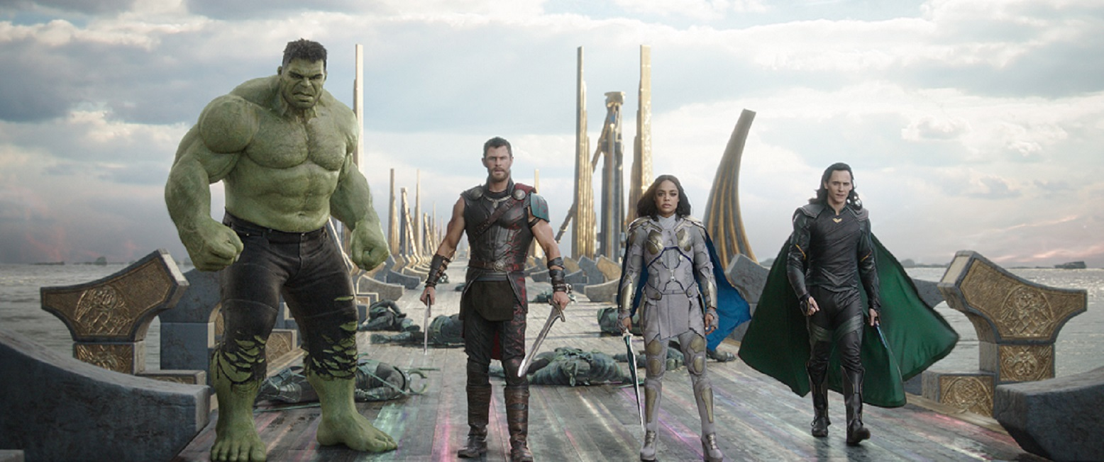 StarHub National Day Free Preview includes Thor: Ragnarok, Coco, K-Drama and a lot more! - Alvinology