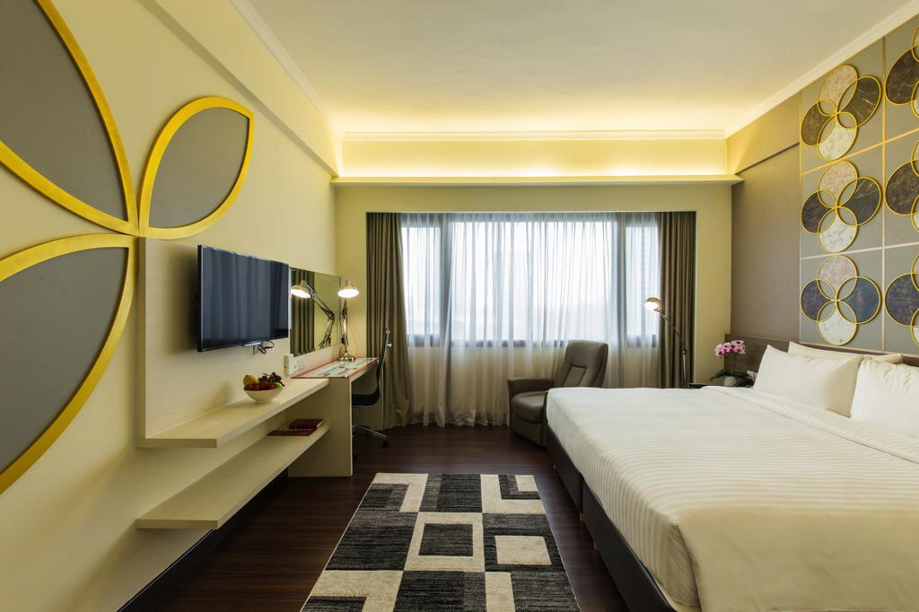 Far East Hospitality Launches Made-in-Singapore New Rooms - Alvinology