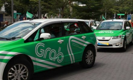 New photo-sharing feature on GrabChat will better help drivers find you