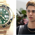 Influencer who swapped real $30,000 Rolex for $500 fake watch going to jail