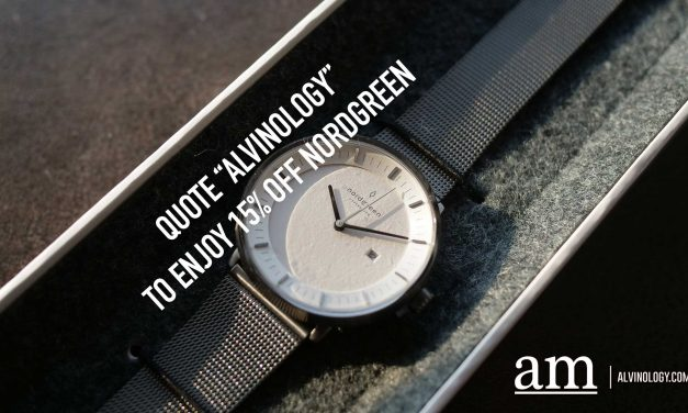 [15% OFF PROMO CODE INSIDE] Nordgreen watches – Scandinavian design backed by social causes