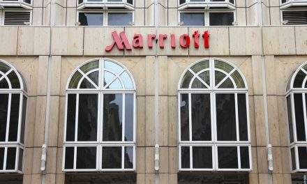 Marriott Rewards, The Ritz-Carlton Rewards and Starwood Preferred Guest programs merge
