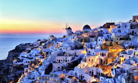 How to Have a Stress-Free First-Time Trip to Greece
