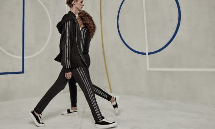 KARL LAGERFIELD teams up with PUMA for capsule collection
