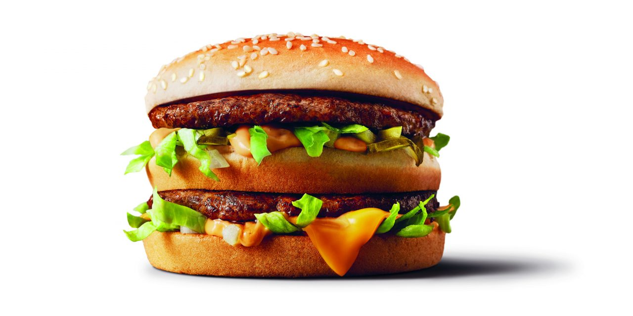 McDonald's Singapore celebrates 50th anniversary with Big Mac merchandise