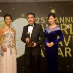 Ascott voted 'Asia's Leading Serviced Apartment Brand' for Three Consecutive Years at World Travel Awards 2018