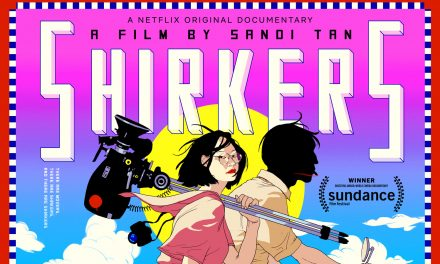 Shirkers by Singapore-grown filmmaker Sandi Tan debuts on Netflix on October 26
