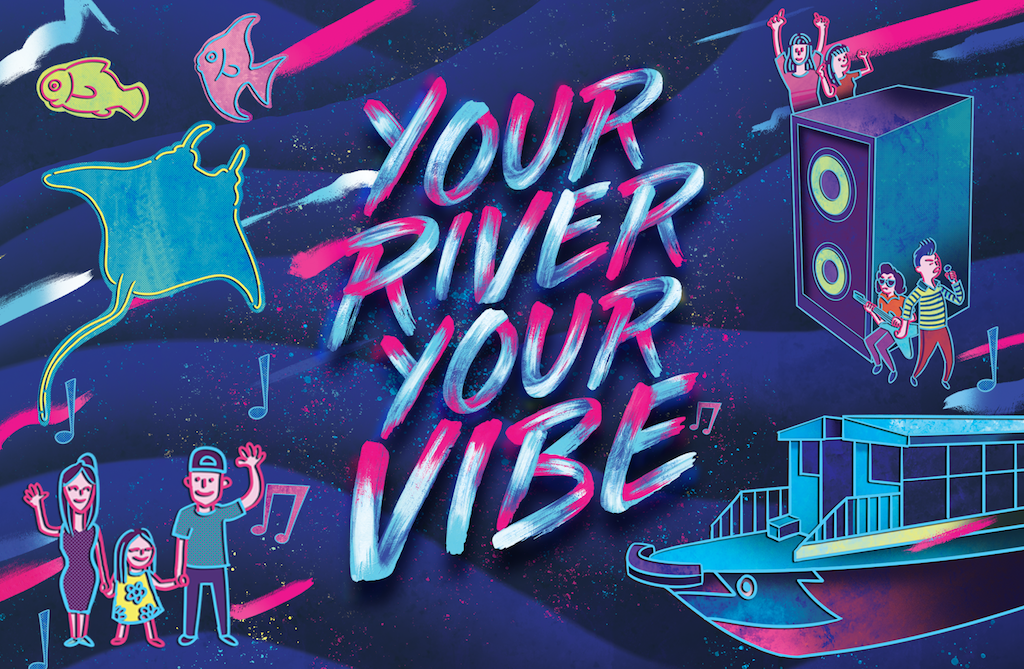 Bring in Singapore River Festival 2018 with a final bang of SR Super Deals! - Alvinology
