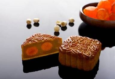 Give Back this Mid-Autumn with Deliveroo's One-for-One Mooncakes