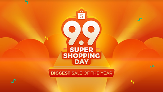 Shopee 9.9 Super Shopping Day hits over 5.8 million orders in 24 hours - Alvinology