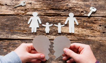 Helping Children Go Through Divorce in Singapore