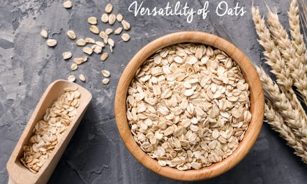 7 Lesser Known Uses For Oats That'll Blow Your Mind