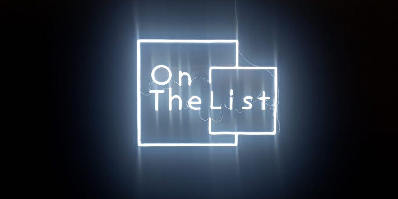 OnTheList Flash Sale #2 includes members-only shopping for Oakley, Ray-Ban, Komono, Bering, Rivieras, Kusmi Tea, Løv Organic, Fjällräven, Dr. Denim