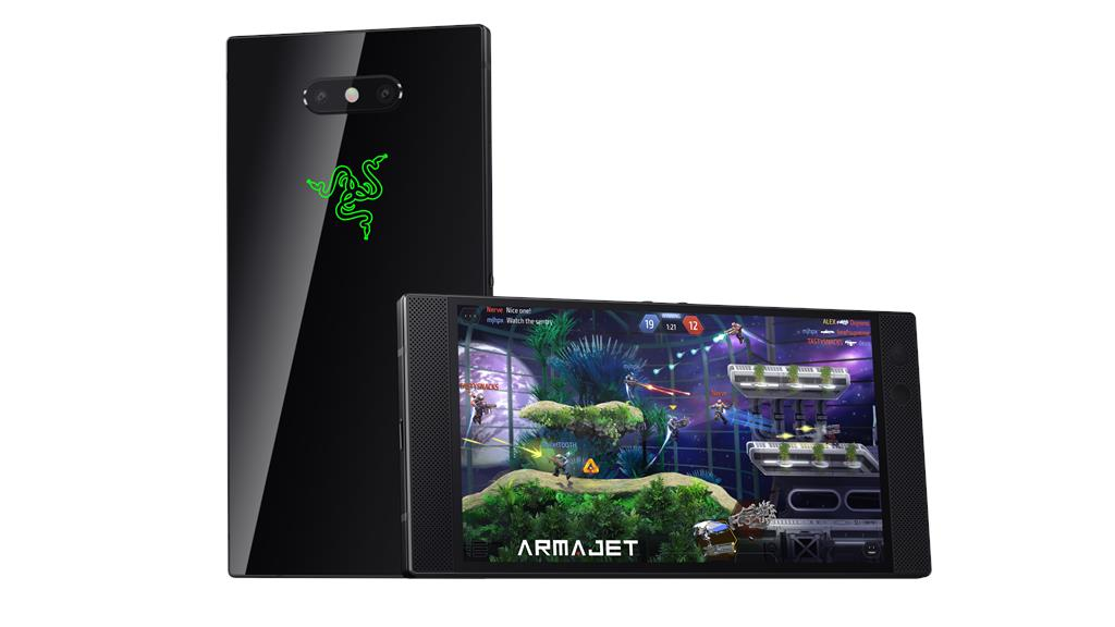 Razer announces their newest flagship Razer Phone 2, a new Razer Blade and other gadgets - Alvinology