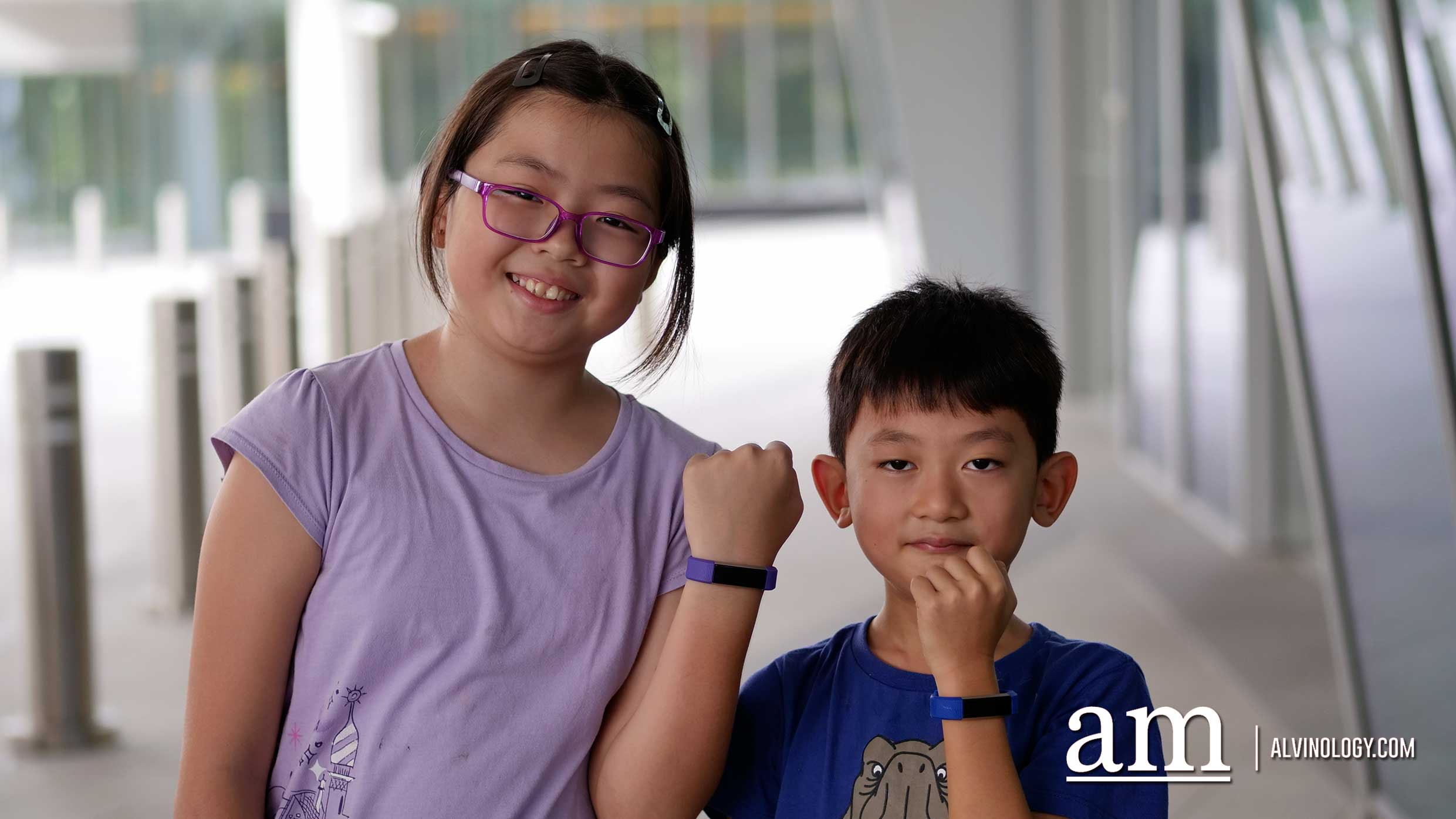 Fitness is now a Family Affair with the Fitbit Family Account - Alvinology