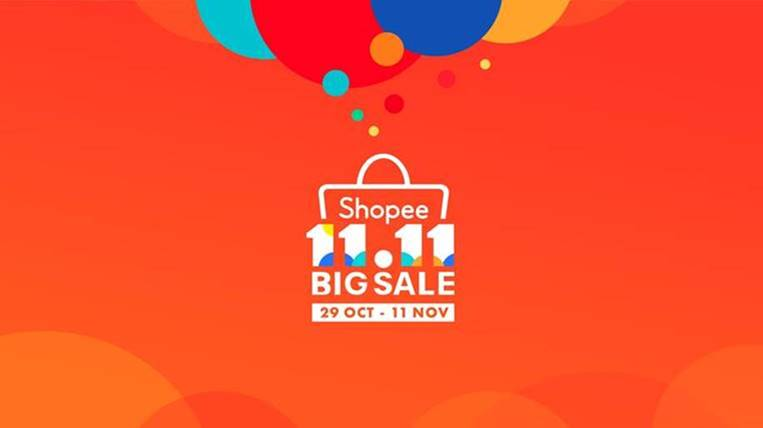 Go big or go home: The Shopee 11.11 Big Sale