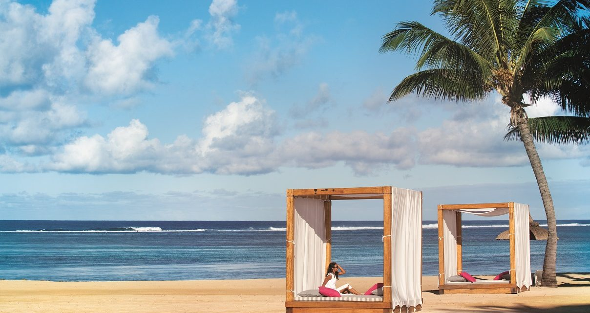 Outrigger Mauritius Beach Resort Announces Sensational Festive Holiday and New Year Program