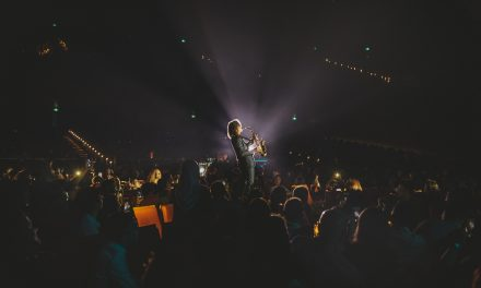 [Review] One Night Only – Kenny G Live in Singapore 2018