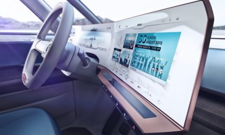 The Latest Auto Technology Trends
