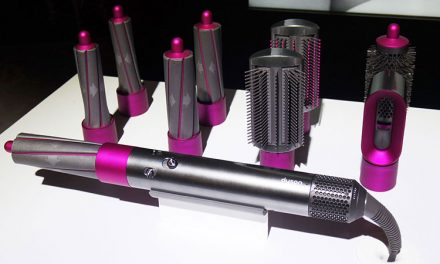 Which Dyson Airwrap styler set should you get this Christmas?