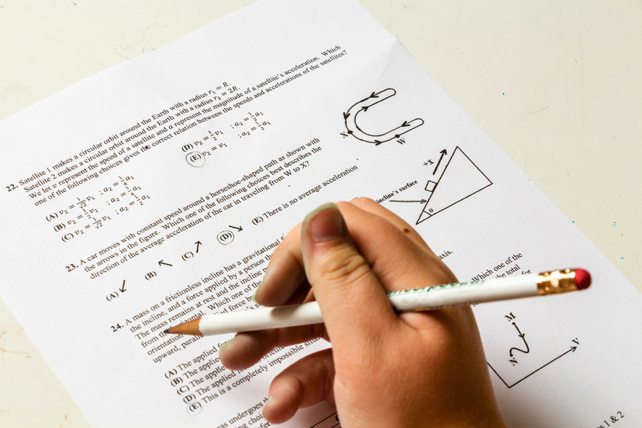5 Tips That Will Help You Pass ANY Exam